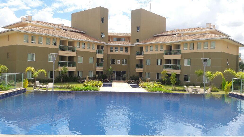 The Sun Resorts Oportunidade Otimos Apto