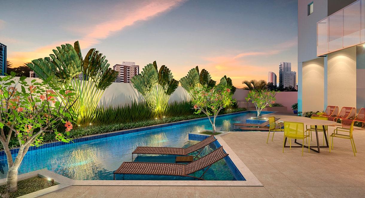 Kingdom Park Residence 482,76m² 5Q