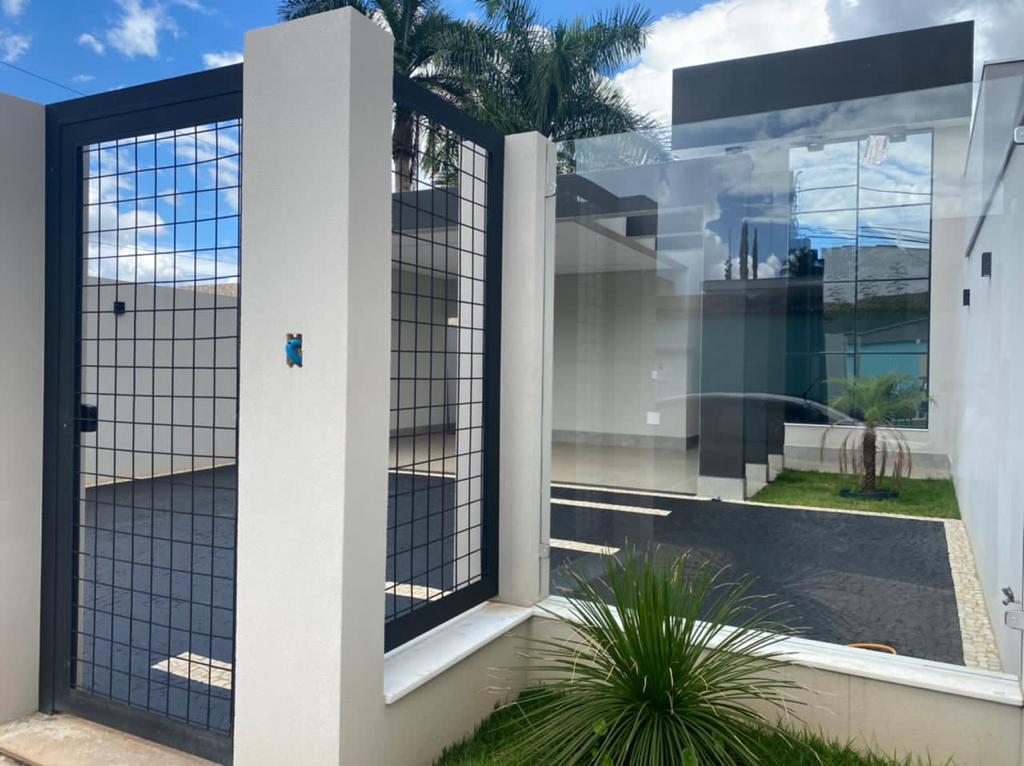 Casa Moderna – Vicente Pires
