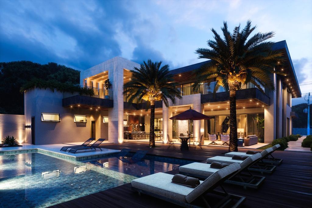 Maravilhosa Casa Nova