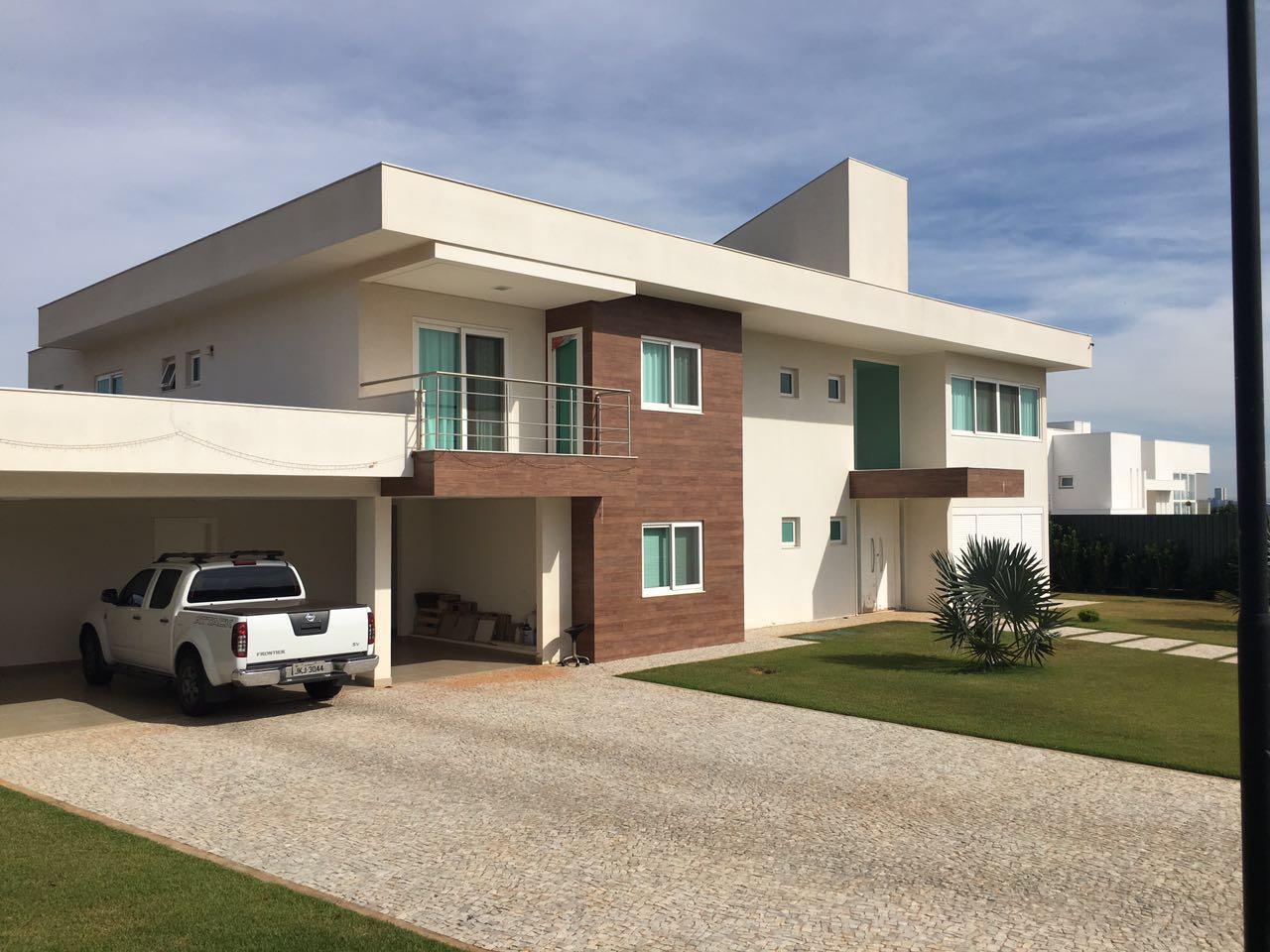Excelente Casa Setor de Mansões Dom Bosco